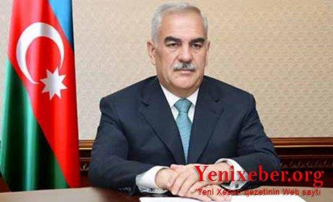 Vasif Talıbov yenidən Ali Məclisin sədri seçildi