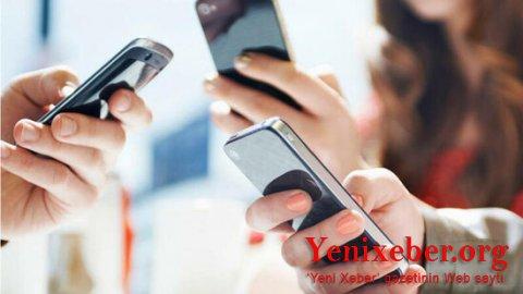 - mobil telefonlara koronavirusla bağlı mesajlar göndəriləcək