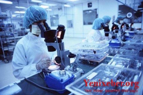 Koronavirusun diaqnostikası üçün testlər -