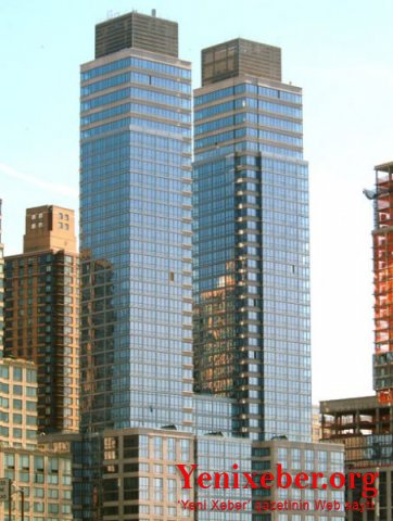 Nyu-Yorkda 3,3 mln. dollar dəyərində mənzili olan Zaur Axundov kimdir?-