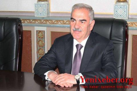 Vasif Talıbovun oğlunun holdinqi daha iki şirkət təsis edib