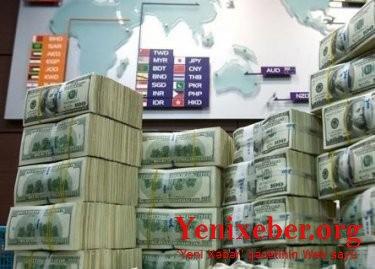 - Xarici borcun ÜDM-də payının artması nə ilə bağlıdır?