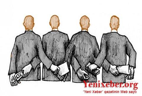 YAP öz üzvlərinin korrupsiya cinayətlərinə görə məsuliyyət daşıyırmı?-