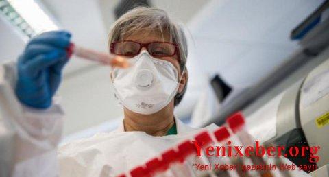 Koronavirusa yoluxanların sayı 6,6 milyonu keçdi-