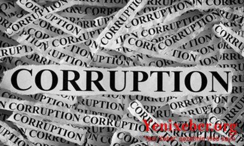 Korrupsiyaya qarşı Mübarizə Komissiyası nə ilə məşğuldur?