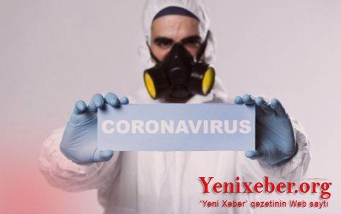 Koronavirusa yoluxanların sayı 7 milyona çatır-