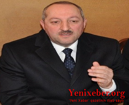 Namiq Zeynalov Cəlilabadda üsyan yetişdirir-