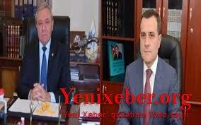 Gəncə Dövlət Universitetinin neçə rektoru var?!-
