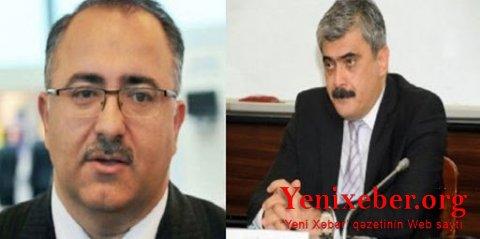 Samir Şərifovu MTN-ə satan məmur vəzifə iddiasında: Nadir Qarayev kimə güvənir?-
