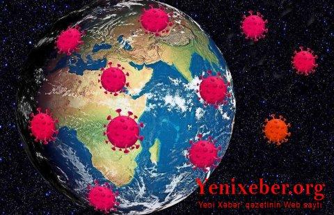 Koronavirusa qarşı ən təhlükəsiz ölkələrin adı açıqlandı: