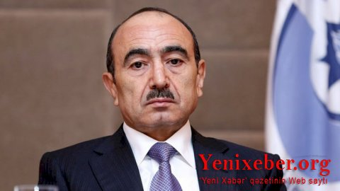 """""""Guya mən bir milyon manatdan artıq vəsaiti """"otkat"""" kimi mənimsəmişəm"""" –"""