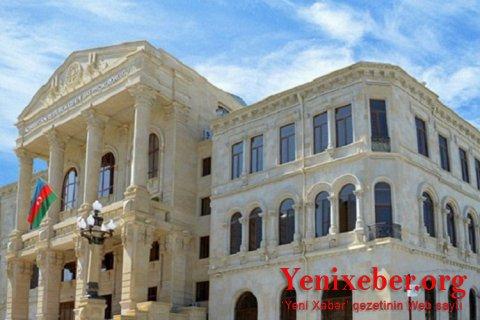 Abşeron Rayon İcra Hakimiyyətinin vəzifəli şəxsi həbs edildi