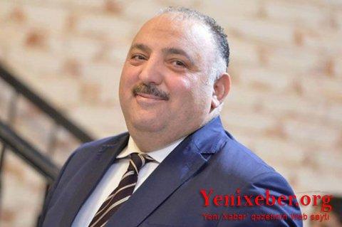 """""""Bəhram Bağırzadə koronavirus xəstəsi olduğuna inanmaq istəmirdi"""""""