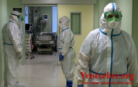 Pandemiya qurbanlarının sayı yarım milyona yaxınlaşır-