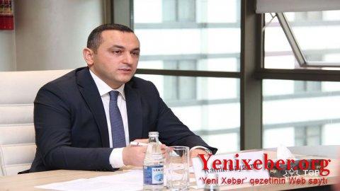 Ramin Bayramlı Operativ Qərargahın brifinqində niyə iştirak etmir?—
