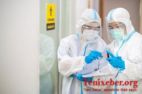 Koronavirusa yoluxanların sayı 10 milyonu keçdi-
