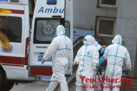 Britaniyada virusdan 176 nəfər ölüb-