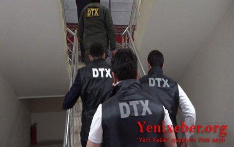 DTX XİN-də ƏMƏLİYYATA BAŞLADI -