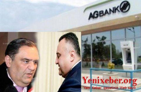Eldar Mahmudovun bankir dostunun müflis etdiyi iş adamı ədalət axtarışında –