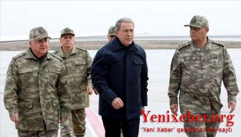 Türkiyə Yaxın Şərqin yeni sahibinə çevrilir:
