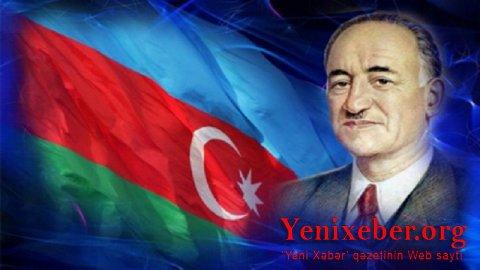 """Rəsulzadə niyə dövlətimizi """"Azərbaycan"""" adlandırıb?-"""