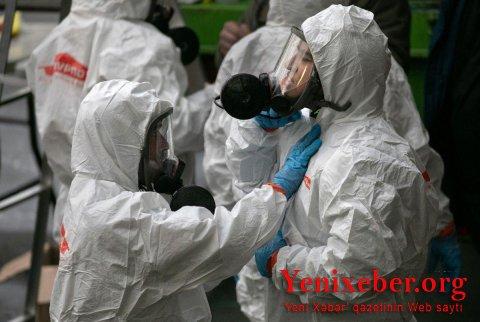 Son gündə koronavirusa 203 min yoluxma aşkarlandı-