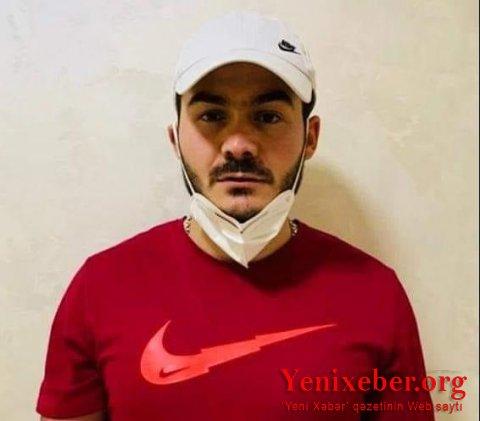İş adamının jurnalistləri söyən qalmaqallı oğlu saxlanıldı-