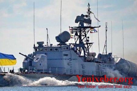 """""""Sevastopolu vuracağıq"""" bəyanatına """"Ukrayna dövləti olmayacaq"""" cavabı -"""