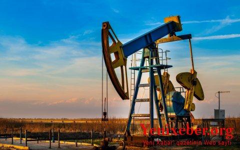 Bu ölkədə neft hasilatı son 40 ilin minimum həddinə enib