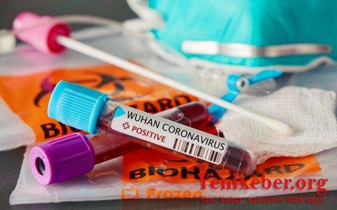 Azərbaycanda reanimasiyada olan koronavirus xəstələrinin sayı açıqlandı -