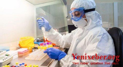 Koronavirusdan ölüm faizini azaldan üsullar tapıldı
