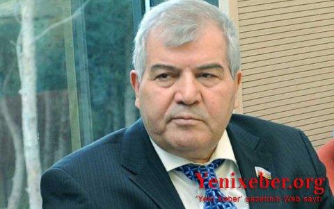 Sabir Rüstəmxanlı: