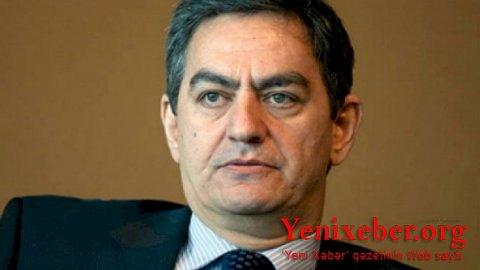 Əli Kərimli hakimiyyətindən ayda 50 min pul alıb... -