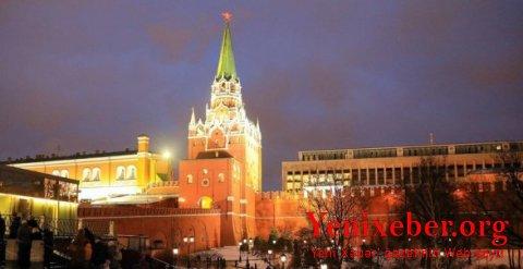 Rusiya separatçılarla birbaşa danışıqlar tələb edir-