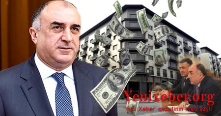 Məmmədyarovun tikinti biznesi və ya Elxan Azayev kimdir?-