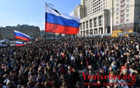 """PUTİNİN """"RUS QİYAMI""""nı KÖRÜKLƏYƏN KONSTİTUSİYA DƏYİŞİKLİKLƏRİ:"""