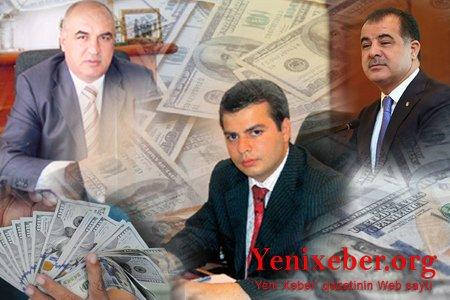 Elmar Vəliyevin qardaşının şirkəti 270 min dollarlıq iddia qaldırdı-