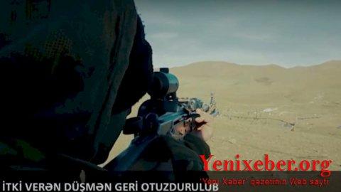 Atəşkəs rejiminin pozulduğu Tovuzdan son görüntülər -