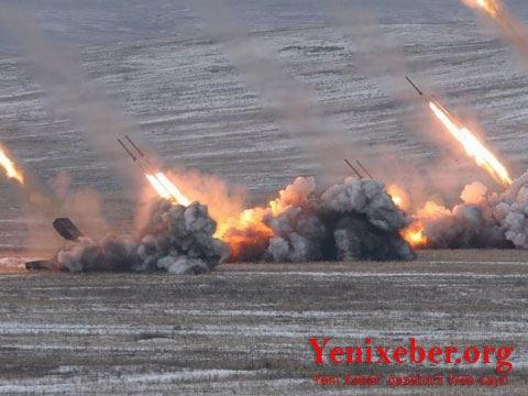 Ermənistan silahlı qüvvələrinin bölmələri -