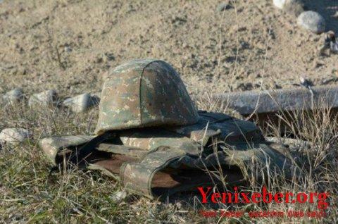 Düşmənin daha iki hərbçisi öldürüldü