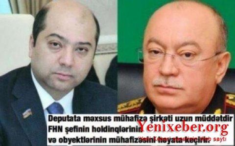 """Hacı Salayevin biznes ortağı ona 250 min manat """"atıb?""""-"""