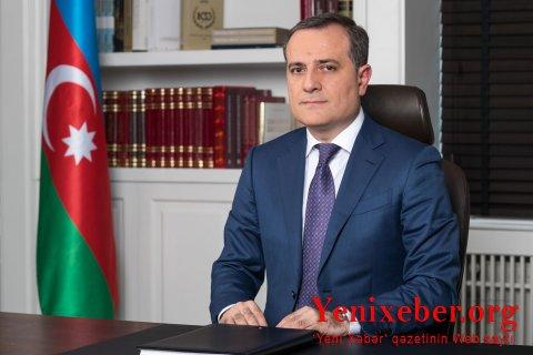 Ceyhun Bayramov-