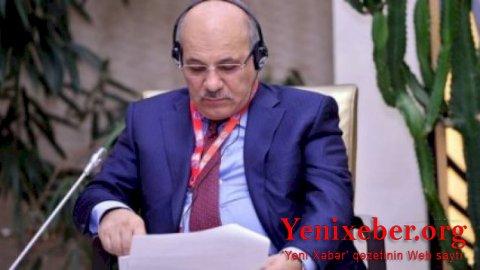 Akim Bədəlov tender pullarını oğlunun şirkətinə köçürüb-