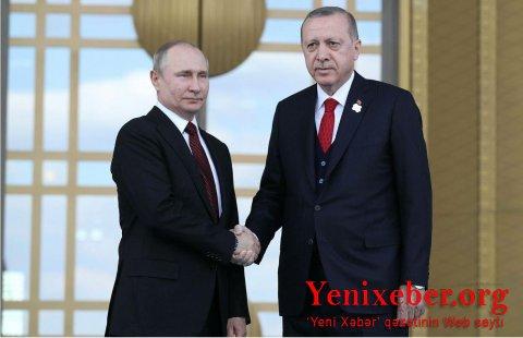 Bu liderlər Ermənistan-Azərbaycan gərginliyini müzakirə etdilər