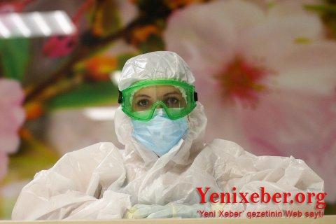 Koronavirusun yeni əlaməti aşkarlandı
