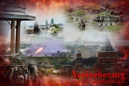 Ankaradan Kremlə tələb:  -