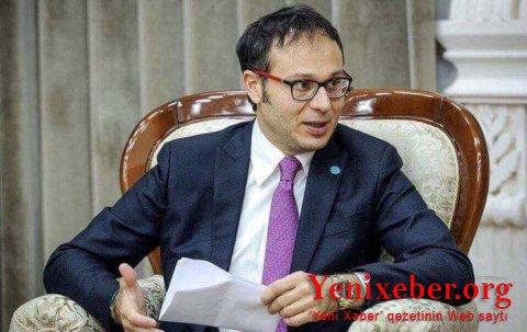 Deputat Ramil Həsənin həyat yoldaşı ilə bağlıQALMAQAL