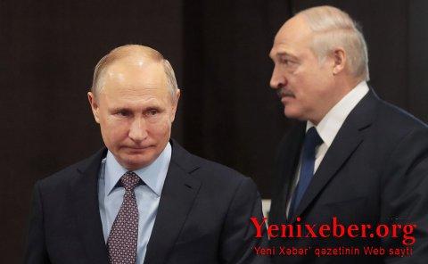 Belarusda çevriliş cəhdi?