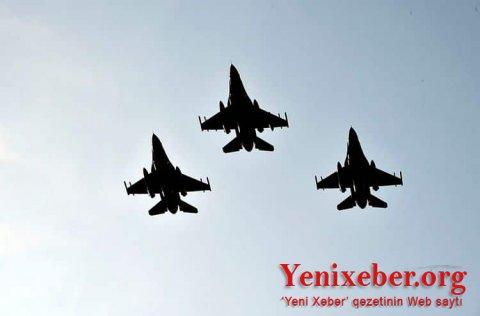 Qafqazda hərbi aktivlik artır