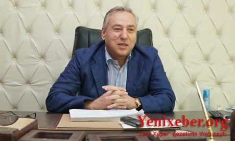 Deputat Nəsib Məhəməliyevin şok sərvəti açıqlandı: